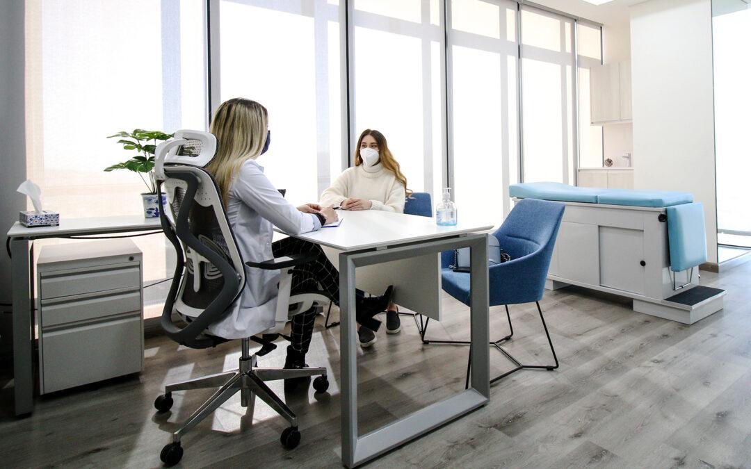 ¿Qué es el Coworking Médico?